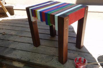 סדנת שולחן גושני