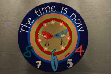 יודאיקה 7 – The time is now